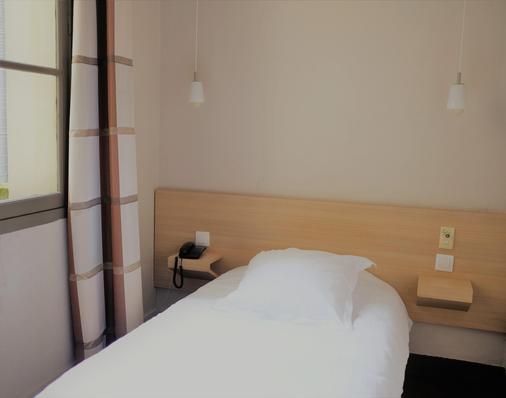 Hotel Gambetta - Μπορντό - Κρεβατοκάμαρα