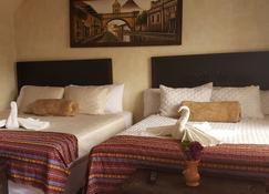 Hotel Real Antigua - Antigua Guatemala - Habitación