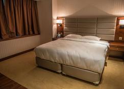 Erbil International Hotel - Erbil - Bedroom