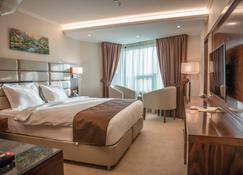 Erbil International Hotel - Arbíl - Bedroom