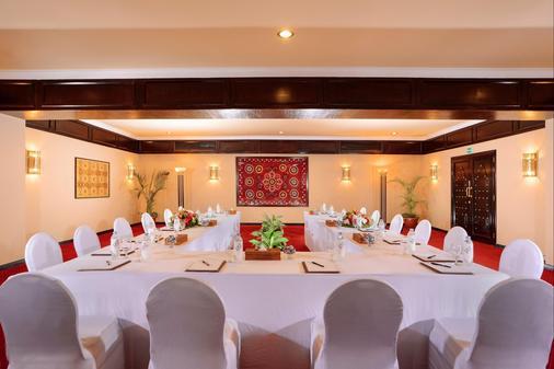 Jaz Lamaya Resort - Al Quşayr - Αίθουσα συνεδριάσεων
