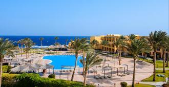 Jaz Lamaya Resort - Al Quşayr - Pool