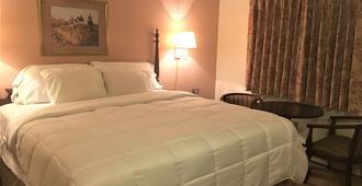 紅地毯酒店 - 格提士堡 - 葛底斯堡 - 臥室