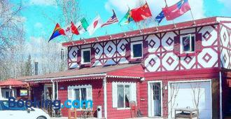 Billie's Backpackers Hostel - Fairbanks