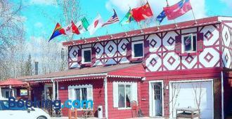 Billie's Backpackers Hostel - Fairbanks