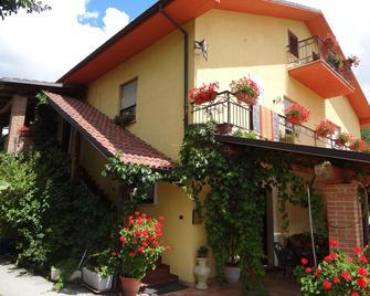 Le Stanze di Bacco - Cagnano Amiterno - Building