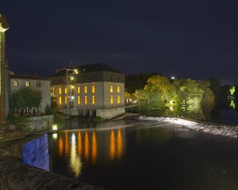 Best Western Plus Villa Saint Antoine Hotel & Spa - Clisson - Gebouw