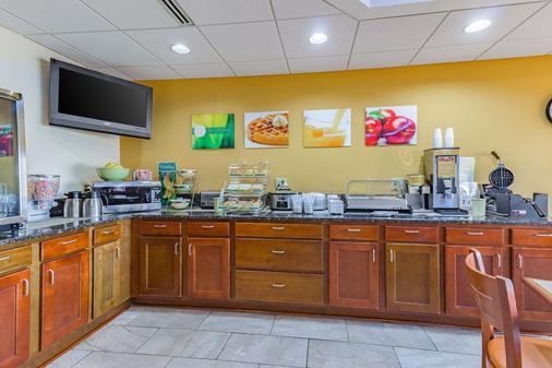 Quality Inn - Goodlettsville - Buffet