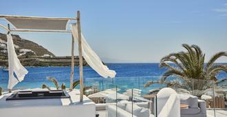 Mykonos Ammos Hotel - Mykonos - Spa
