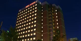 Hotel IL Cuore Namba - אוסקה - בניין
