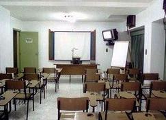 Hotel Atlântico Avenida - Rio de Janeiro - Meeting room