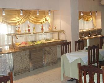 Hotel Atlântico Avenida - Rio de Janeiro - Restoran