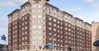 Residence Inn by Marriott Pittsburgh North Shore - Pittsburgh - Building