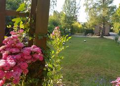 La Maison du Sart - Villeneuve-d'Ascq - Outdoor view