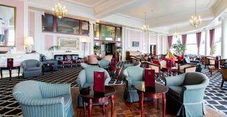 Royal Albion Hotel - Brighton - Area lounge