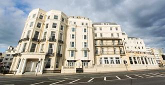 Royal Albion Hotel - Brighton - Edificio
