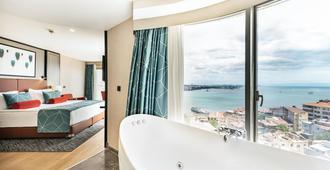 Opera Hotel Bosphorus - Istanbul