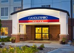 Candlewood Suites Omaha Airport - Omaha - Building