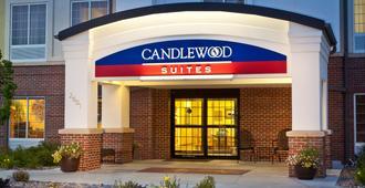 Candlewood Suites Omaha Airport - Omaha - Gebäude