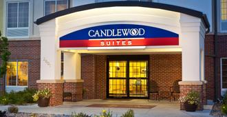 Candlewood Suites Omaha Airport - אומהה