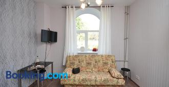 Smart - Kharkiv - Living room