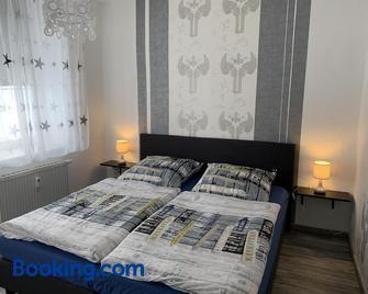 Ferienwohnung Anger 2 - Annaberg-Buchholz - Schlafzimmer