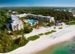 The Westin Puntacana Resort & Club - Punta Cana - Toà nhà