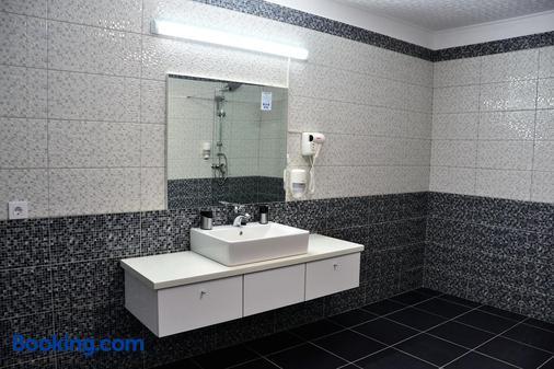 Pensiunea Alexander - Arad - Bathroom