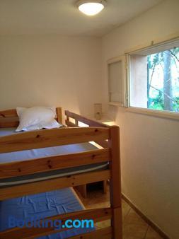 Hôtel De La Mer - La Croix-Valmer - Bedroom