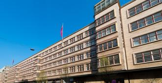 Ellington Hotel Berlin - Berlino - Edificio