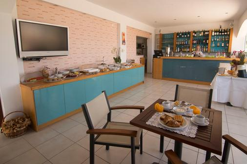 Frida Apartments - Chania - Buffet