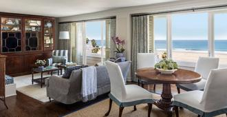 Shutters on the Beach - Santa Monica - Bedroom
