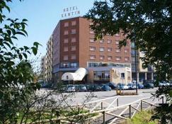 Hotel Santin - Pordenone - Building