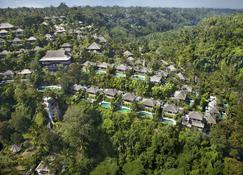 The Royal Pita Maha - Ubud - Outdoor view