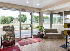 Econo Lodge Town Center - Virginia Beach - Recepción