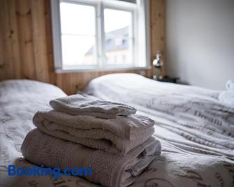 Tangs - Isafjordur - Bedroom