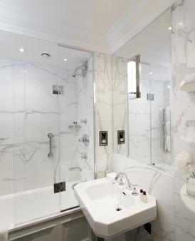 雅典娜神廟住宅酒店 - 倫敦 - 倫敦 - 浴室