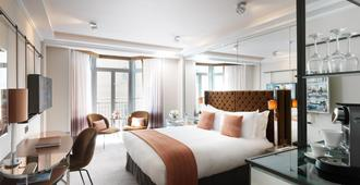 The Athenaeum Hotel & Residences - London - Bedroom