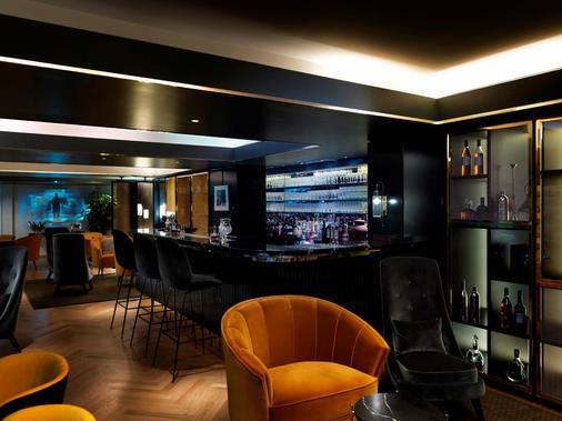 雅典娜神廟住宅酒店 - 倫敦 - 倫敦 - 酒吧