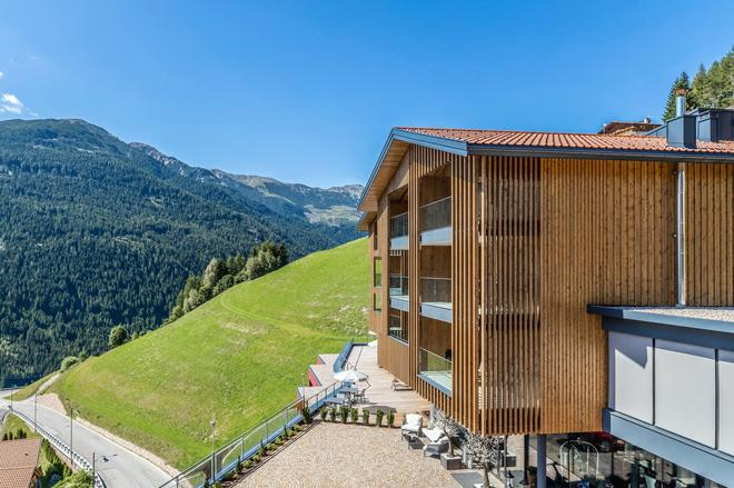 Boutique Hotel Kircher - Sarentino