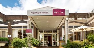 Mercure Norwich Hotel - Norwich