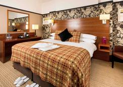 Mercure Norwich Hotel - Norwich - Bedroom