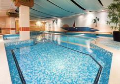 Mercure Norwich Hotel - Norwich - Pool