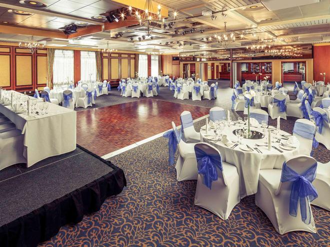Mercure Norwich Hotel - Norwich - Sala de banquetes