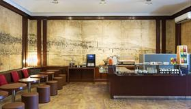 B&B Hotel Napoli - Νάπολη - Εστιατόριο