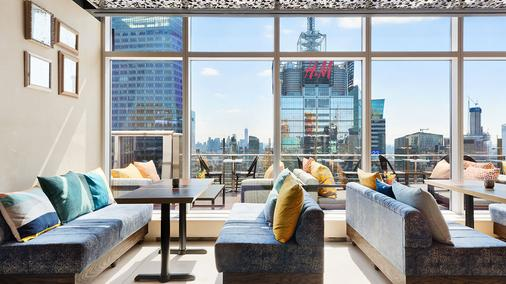 Hyatt Centric Times Square New York - Νέα Υόρκη - Bar