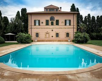 Relais Villa Lanzirotti - Caltanissetta - Pool