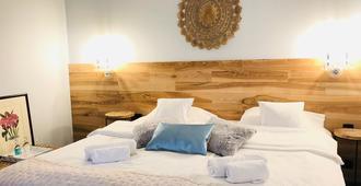 Hotel Rezydencja Solei - Poznan - Bedroom