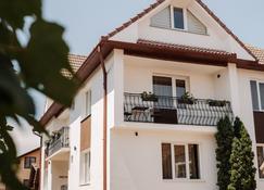 Vila Anca - Sibiu - Edificio