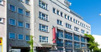 Leonardo Hotel Nürnberg - Nuremberg - Edificio